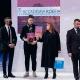 Международный конкурс молодых дизайнеров «Адмиралтейская игла»