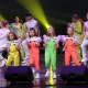 Участие цикловой комиссии хореографических дисциплин в мероприятиях, посвященных Дню народного единства