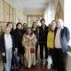 Встреча с художницей Лизой Сотилис
